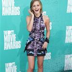 Emma Watson at the 2012 MTV Movie Awards 116395
