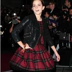 Emma Watson at the British GQ Awards in London 2011  93408