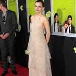 Emma Watson at the Los Angeles premiere of The Perks of Being a Wallflower  125987