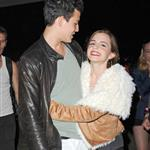Emma Watson and new boyfriend Will Adamowicz at Coachella 2012 111353