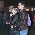 Emma Watson and new boyfriend Will Adamowicz at Coachella 2012 111370