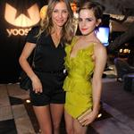 Emma Watson Cameron Diaz backstage at the MTV Movie Awards 2011  86735