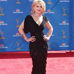 Kelly Osbourne at Emmy Awards 2010  67871