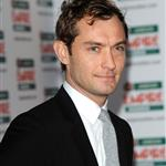 Jude Law at Empire Film Awards in London March 2010 57728