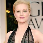 Evan Rachel Wood at the 2012 Golden Globe Awards 102932
