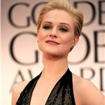 Evan Rachel Wood at the 2012 Golden Globe Awards 102938