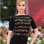 Evan Rachel Wood at the Venice Film Festival  100000