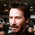 Keanu Reeves at premiere of The Day the Earth Stood Still 28843