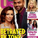 US Weekly reports Tony Parker cheats on Eva Longoria files for divorce 73141