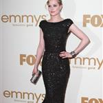 Evan Rachel Wood at the Emmy Awards 2011 94653