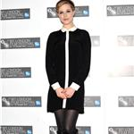 Evan Rachel Wood at London photocall for The Ides of March 96601