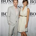 Ewan McGregor with Jessica Alba in Berlin for Boss Black July 2010  64794