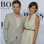 Ewan McGregor with Jessica Alba in Berlin for Boss Black July 2010  64796