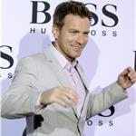 Ewan McGregor in Berlin for Boss Black July 2010  64797