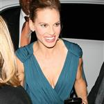 Hilary Swank at the NYC premiere of Amelia 49096
