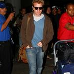 Ewan McGregor arrives at LAX 22335