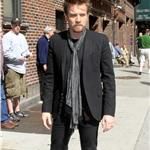 Ewan McGregor in New York to promote Beginners  86071