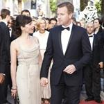 Ewan McGregor and his wife Eve at the 65th Cannes Film Festival 115741