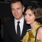 Ewan McGregor and wife Eve at Hampstead Theatre Spring Gala  18374