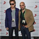 Stanley Tucci and Ewan McGregor at Beyonce secret show in London  88697