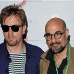 Stanley Tucci and Ewan McGregor at Beyonce secret show in London  88698