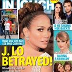 Jennifer Lopez's boyfriend Casper Smart goes for exotic massage says In Touch magazine 122156
