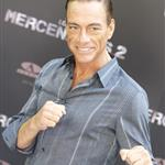 Jean-Claude Van Damme at a Photocall for The Expendables 2 held at the Ritz Hotel Madrid, Spain 122752