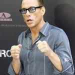 Jean-Claude Van Damme at a Photocall for The Expendables 2 held at the Ritz Hotel Madrid, Spain 122754