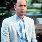 Tom Hanks as Forrest Gump 31171