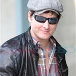 Peter Facinelli arrives in Vancouver to prep for Eclipse 44078