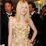 Dakota Fanning at Met Gala 2011  84357