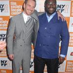 Michael Fassbender and Steve McQueen screen Shame at New York Film Festival  96029