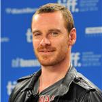 Michael Fassbender at Shame press conference  94077