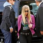 Fergie looking rough while shopping with Josh Duhamel 28675