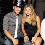 Fergie hosts NYE party in Vegas at Venetian 29943