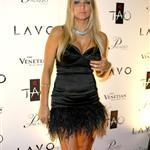Fergie hosts NYE party in Vegas at Venetian 29941
