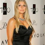 Fergie hosts NYE party in Vegas at Venetian 29939