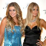 Fergie hosts NYE party in Vegas at Venetian 29940