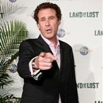 Will Ferrell in Australia to promote Land of the Lost 39802