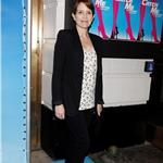 Tina Fey in New York at the Broadway opening of Catch Me If You Can 82963