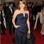 Tina Fey at the Costume Institute Gala May 2010  60184