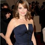 Tina Fey at the Costume Institute Gala May 2010  60185