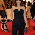 Tina Fey at the Costume Institute Gala May 2010  60187