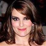 Tina Fey at the Costume Institute Gala May 2010  60192