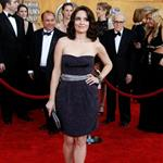 Tina Fey and 30 Rock win big at SAG Awards 2009 31313