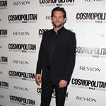 Bradley Cooper at Cosmo Fun Fearless Male Awards 2009 34172
