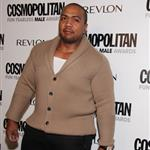Timbaland at Cosmo Fun Fearless Male Awards 2009 34179