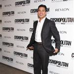 Mario Lopez at Cosmo Fun Fearless Male Awards 2009 34181