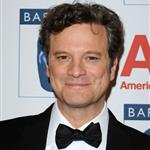 Colin Firth the Brittania Awards 50091