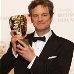 Colin Firth at the 2011 BAFTAs 78903